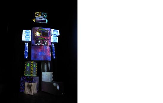 Mappathon: tech-killa bot, 2012
